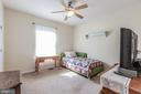 Natural light into spacious rooms - 1799 COURTHOUSE RD, STAFFORD