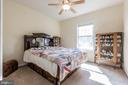 You will love the size of these rooms! - 1799 COURTHOUSE RD, STAFFORD