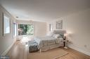 Master Bedroom - 3150 PROSPERITY AVE, FAIRFAX
