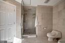 Master Bath - 3150 PROSPERITY AVE, FAIRFAX