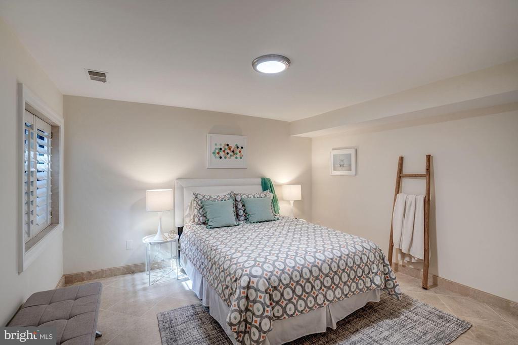 Bedroom 2 - 3150 PROSPERITY AVE, FAIRFAX