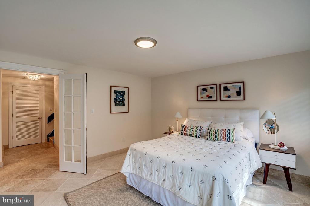 Bedroom 4 - 3150 PROSPERITY AVE, FAIRFAX