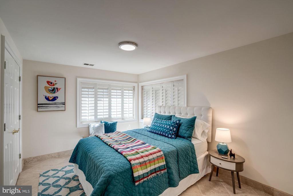 Bedroom 3 - 3150 PROSPERITY AVE, FAIRFAX