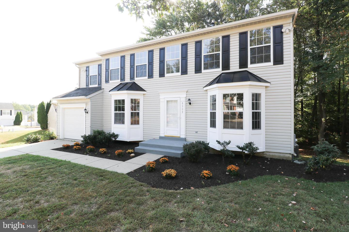 Single Family Homes للـ Sale في District Heights, Maryland 20747 United States