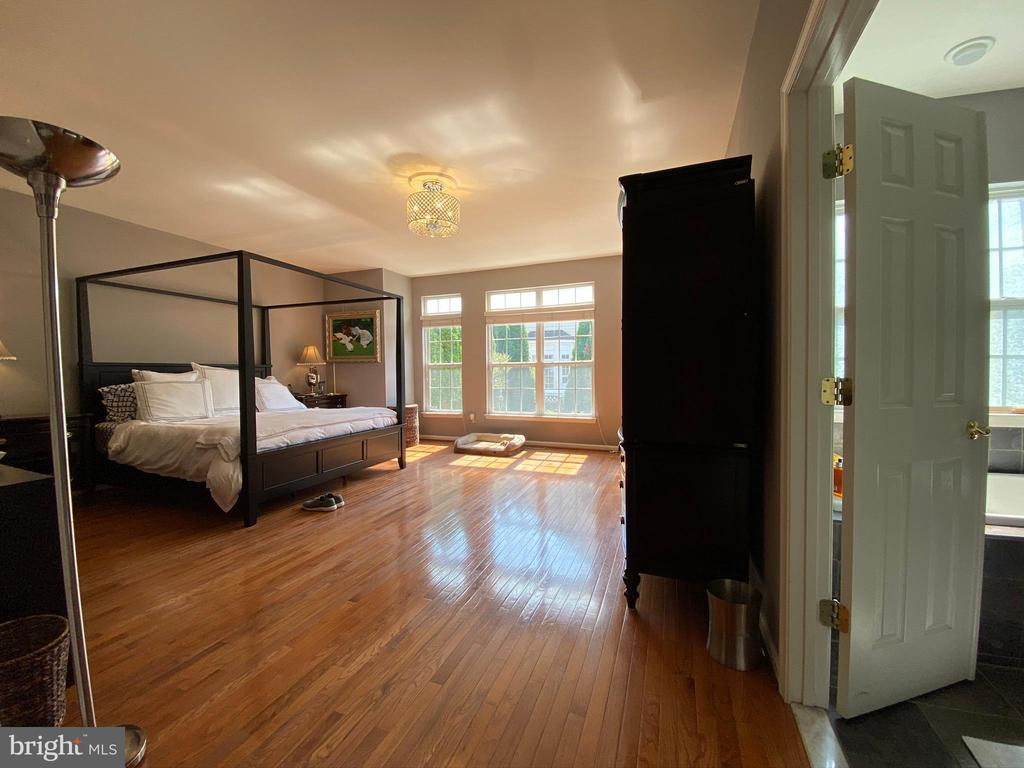 Master Bedroom - 44343 SILKWORTH TER, ASHBURN
