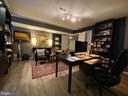 Basement - Office/Study/Bonus Room - 44343 SILKWORTH TER, ASHBURN