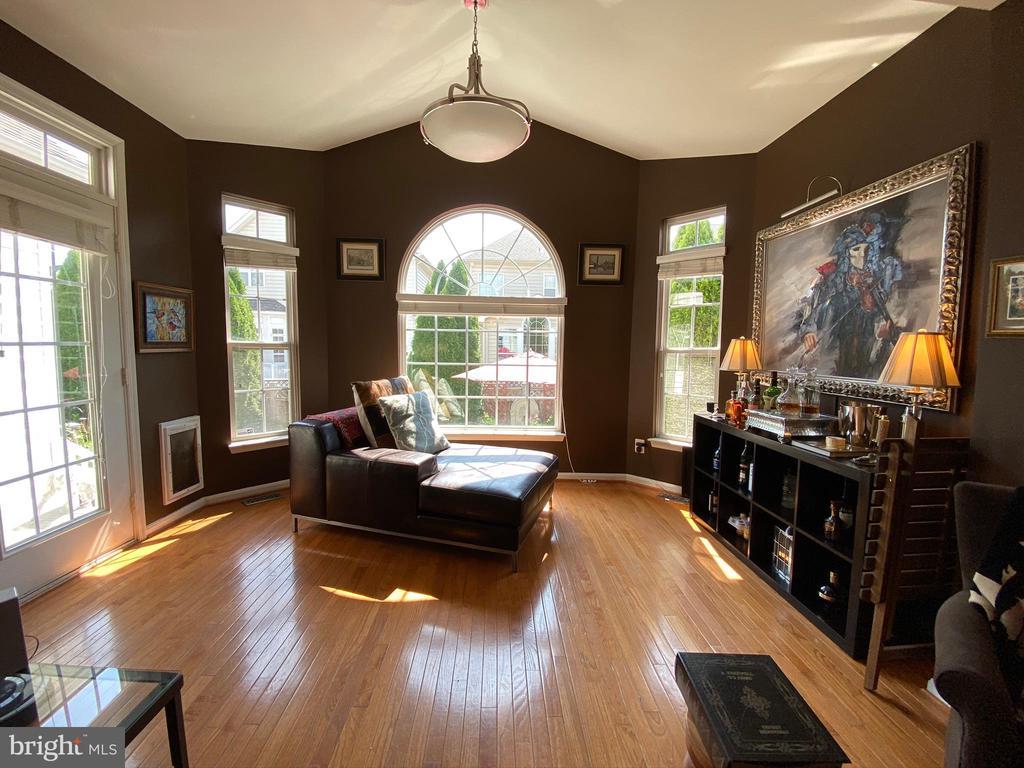 Living Room - 44343 SILKWORTH TER, ASHBURN