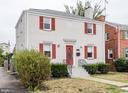 Exterior Front - 2810 NEWTON ST NE, WASHINGTON