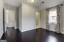 Master Bedroom - 2810 NEWTON ST NE, WASHINGTON