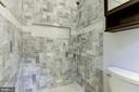 Master Bathroom - 2810 NEWTON ST NE, WASHINGTON