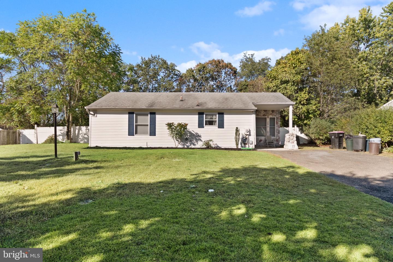 Property för Försäljning vid Sicklerville, New Jersey 08081 Förenta staterna
