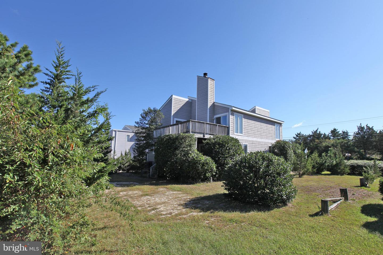 Single Family Homes för Försäljning vid Barnegat Light, New Jersey 08006 Förenta staterna