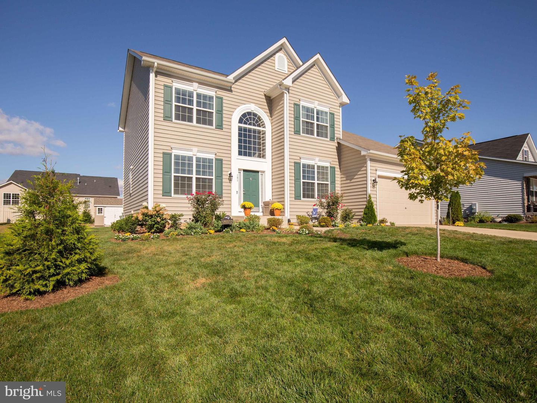Single Family Homes 為 出售 在 Stephens City, 弗吉尼亞州 22655 美國