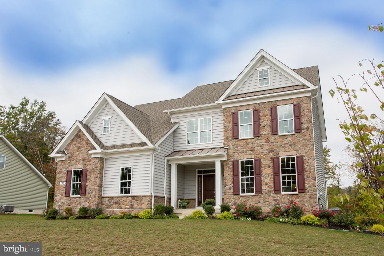 Single Family Homes for Sale at Line Lexington, Pennsylvania 18932 United States