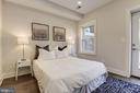 Master Bedroom - 417 4TH ST SE #2, WASHINGTON