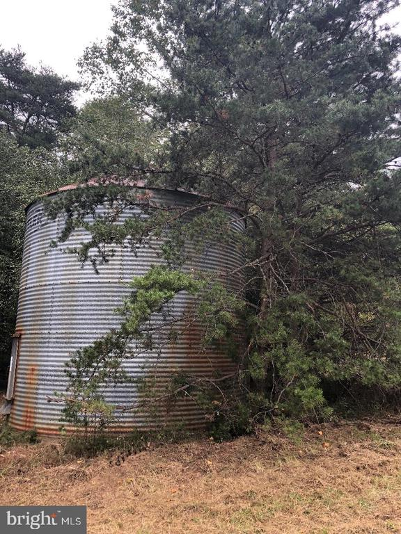 Silo - 29366 OLD OFFICE ROAD, RHOADESVILLE