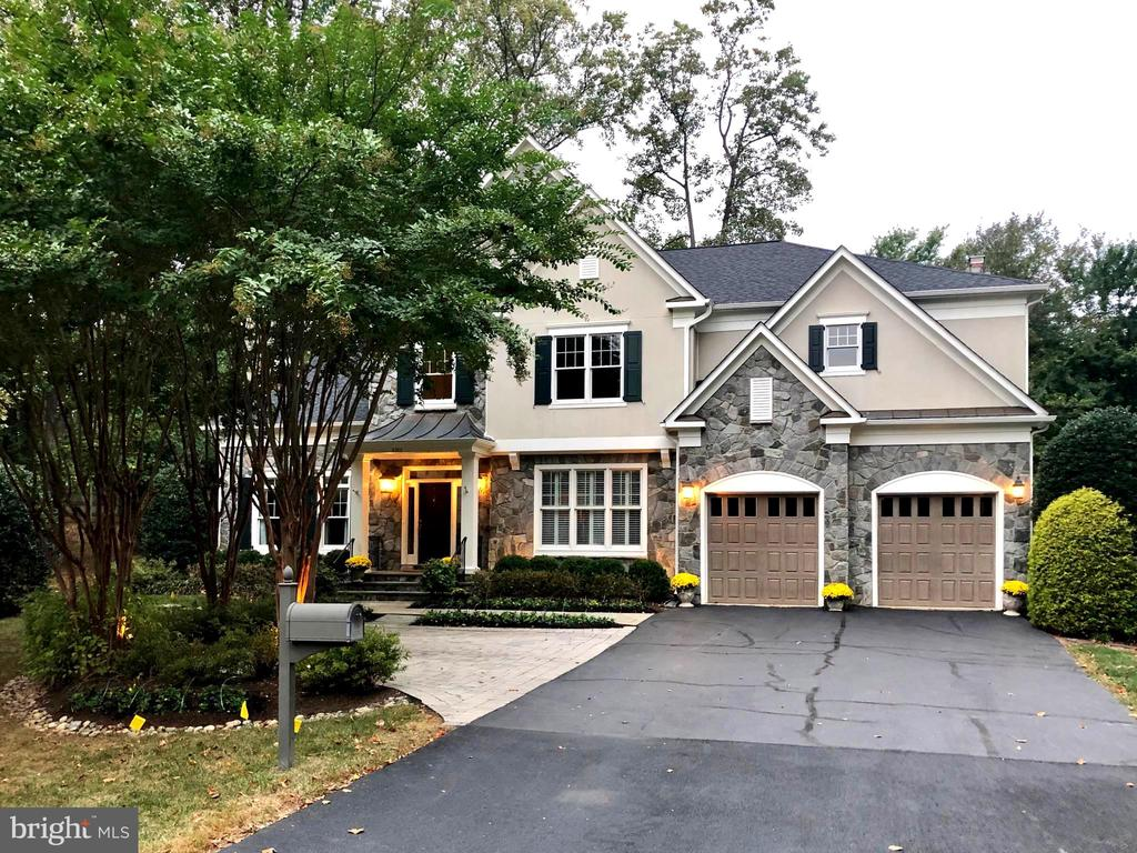 Incredible Curb Appeal, Better than New - 7357 NICOLE MARIE CT, MCLEAN