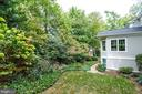 Professional Landscaping - 7357 NICOLE MARIE CT, MCLEAN
