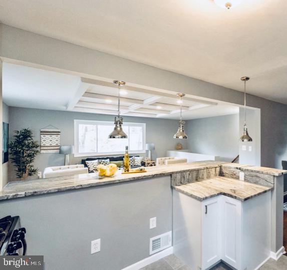 Granite Counter tops - 6009 LADD RD, SUITLAND