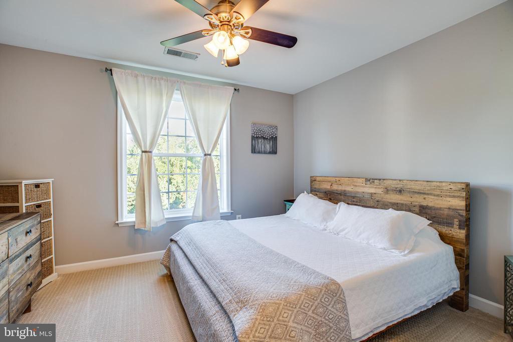 Master Bedroom - 621-209 COBBLESTONE BLVD #209, FREDERICKSBURG