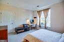 Bedroom #2 - 621-209 COBBLESTONE BLVD #209, FREDERICKSBURG