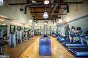 Workout for FREE! - 621-209 COBBLESTONE BLVD #209, FREDERICKSBURG