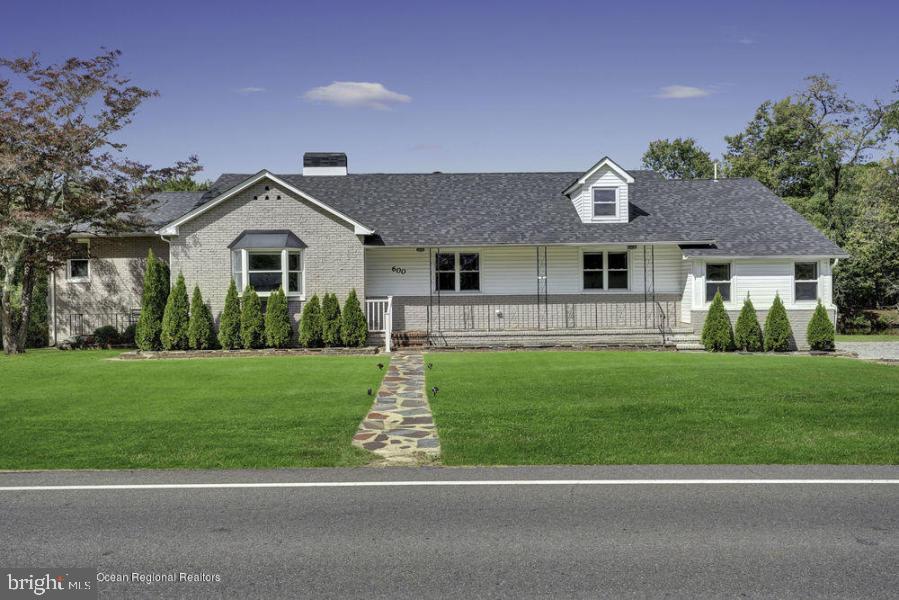 Single Family Homes för Försäljning vid Ocean Gate, New Jersey 08740 Förenta staterna