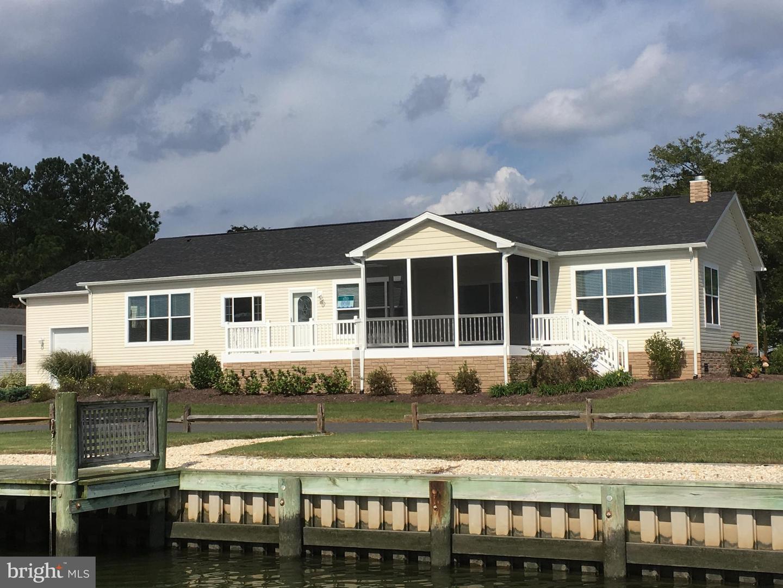 Single Family Homes por un Venta en Long Neck, Delaware 19966 Estados Unidos
