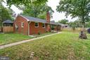 Brick home - 5500 MORRIS AVE, SUITLAND