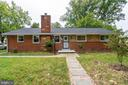 Single Family Home - Close to Metro - 5500 MORRIS AVE, SUITLAND