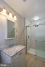 Second Bathroom - 5500 MORRIS AVE, SUITLAND