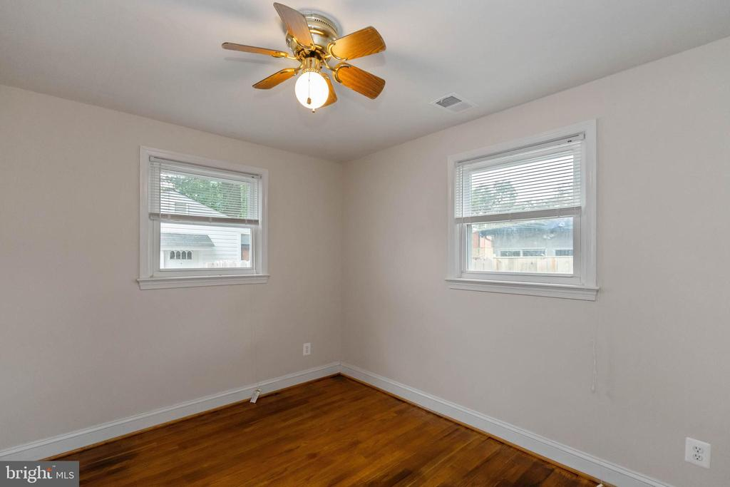 Bedroom - 5500 MORRIS AVE, SUITLAND