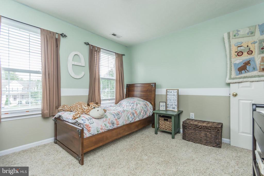 Bedroom 4 - 9402 BRAKEN CT, FREDERICKSBURG