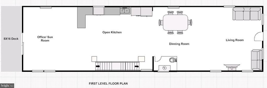 1st Floor - 5012 22ND ST N, ARLINGTON