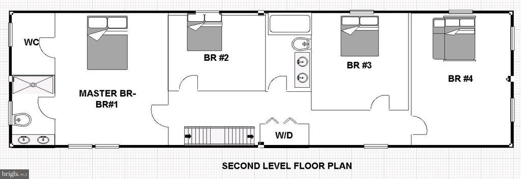 2nd Floor - 5012 22ND ST N, ARLINGTON