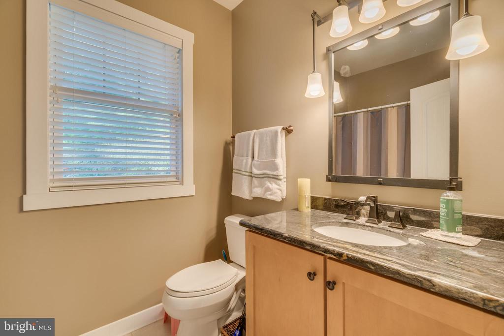 Upper Level Full  Bathroom - 31 LAUREL HAVEN DR, STAFFORD