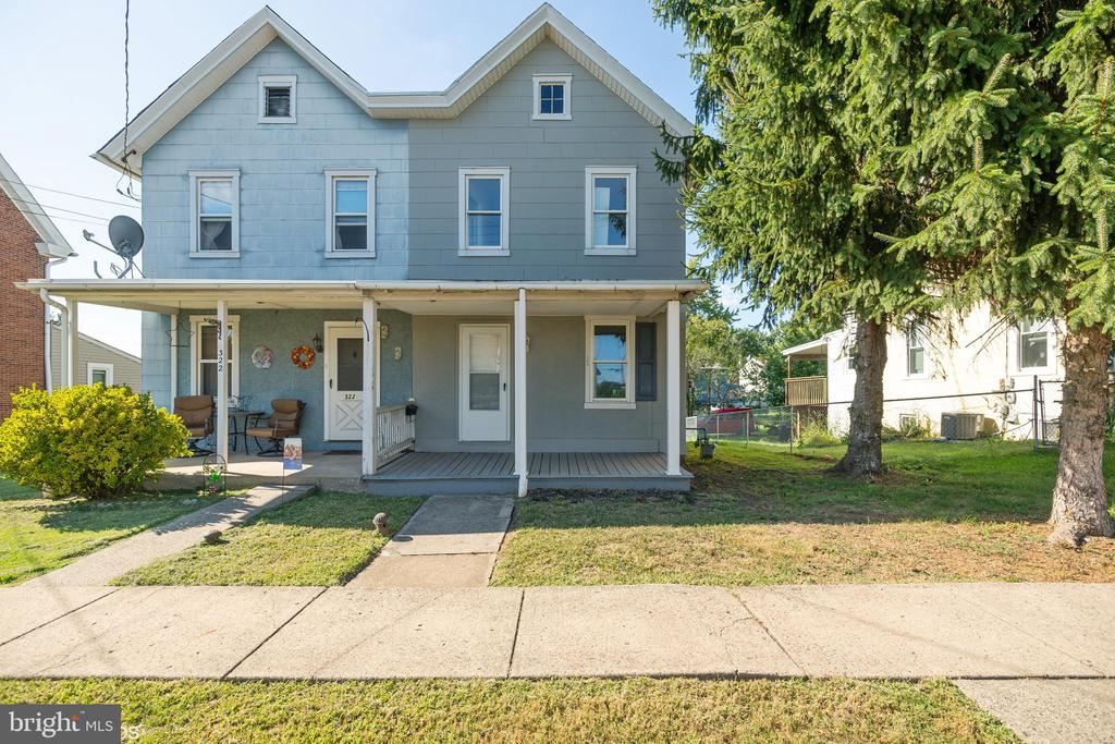 320 GREEN ST, Lansdale PA 19446