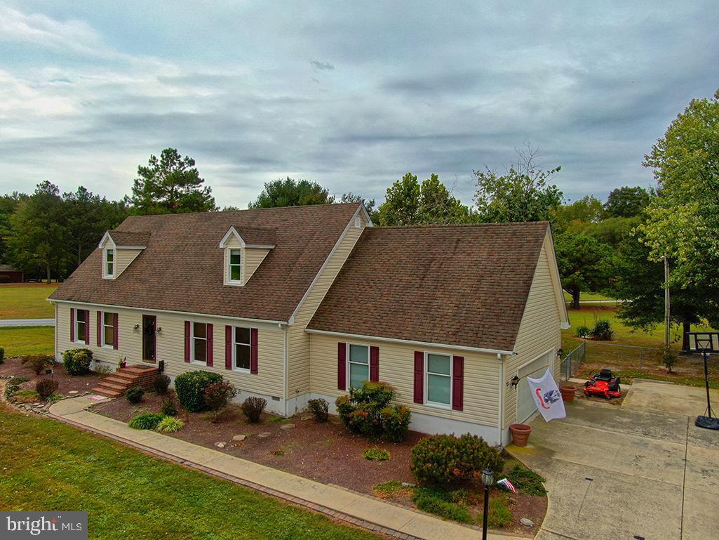 Property للـ Sale في Delmar, Delaware 19940 United States