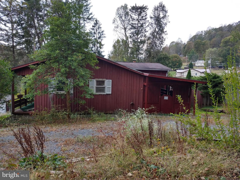 Single Family Homes 为 销售 在 Grafton, 西弗吉尼亚州 26354 美国