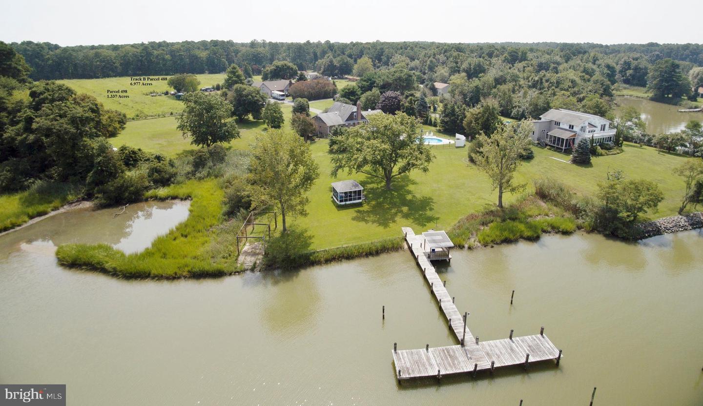 Land for Sale at Ridge, Maryland 20680 United States