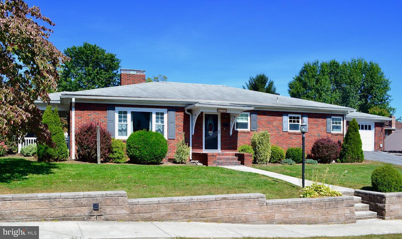 Single Family Homes für Verkauf beim Bedford, Pennsylvanien 15522 Vereinigte Staaten