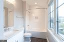 Private Bath - 1607 N BRYAN ST, ARLINGTON