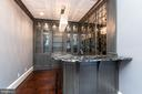 Wet Bar - 8548-A GEORGETOWN PIKE, MCLEAN