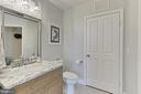 Completely updated second bathroom - 1205 N GARFIELD ST #308, ARLINGTON