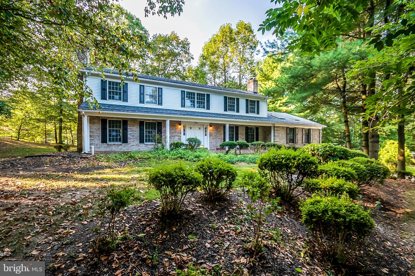 Single Family Homes por un Venta en Hockessin, Delaware 19707 Estados Unidos