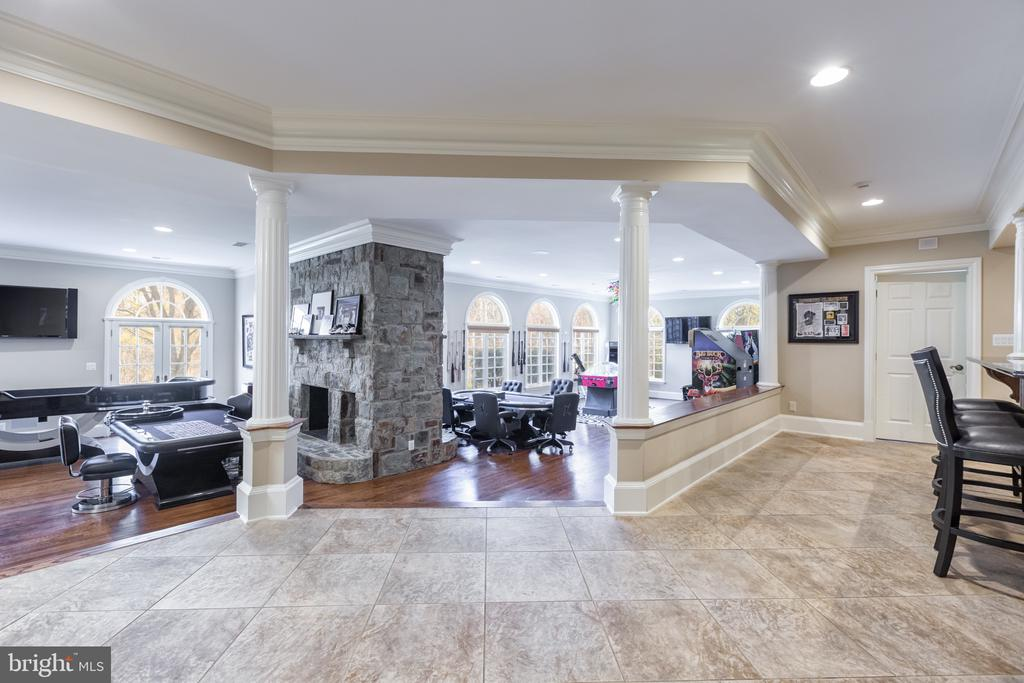 Lower Level - 8548-A GEORGETOWN PIKE, MCLEAN