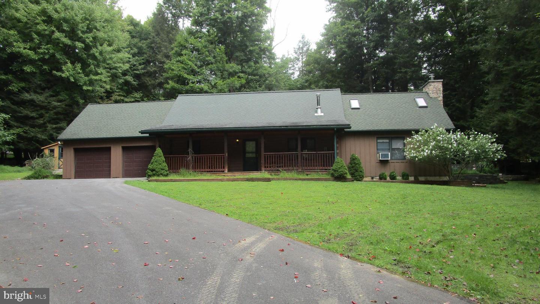 Single Family Homes للـ Sale في Flinton, Pennsylvania 16640 United States