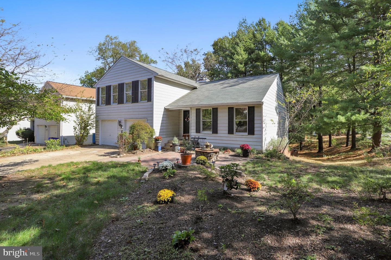Single Family Homes för Försäljning vid Columbia, Maryland 21046 Förenta staterna