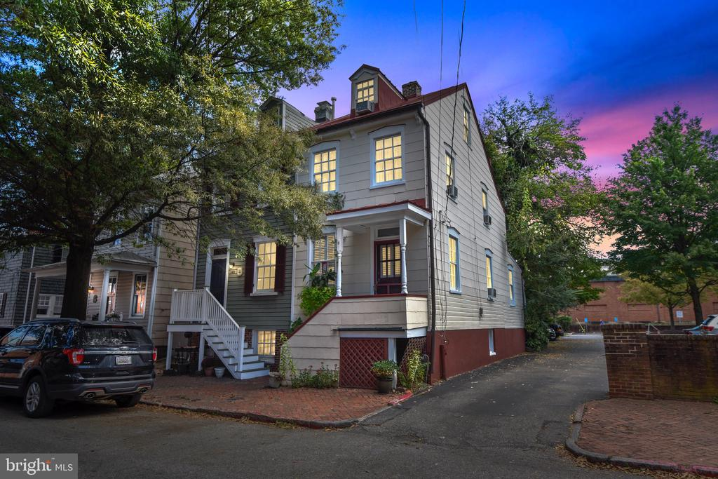 Welcome to Historic Annapolis! - 140 MARKET ST, ANNAPOLIS