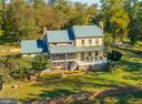Amazing custom built home on 11.29 acres - 19923 WOODTRAIL RD, ROUND HILL